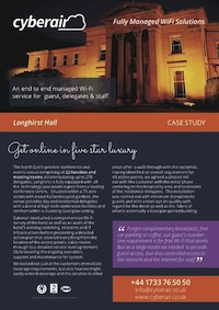 Longhirst case study